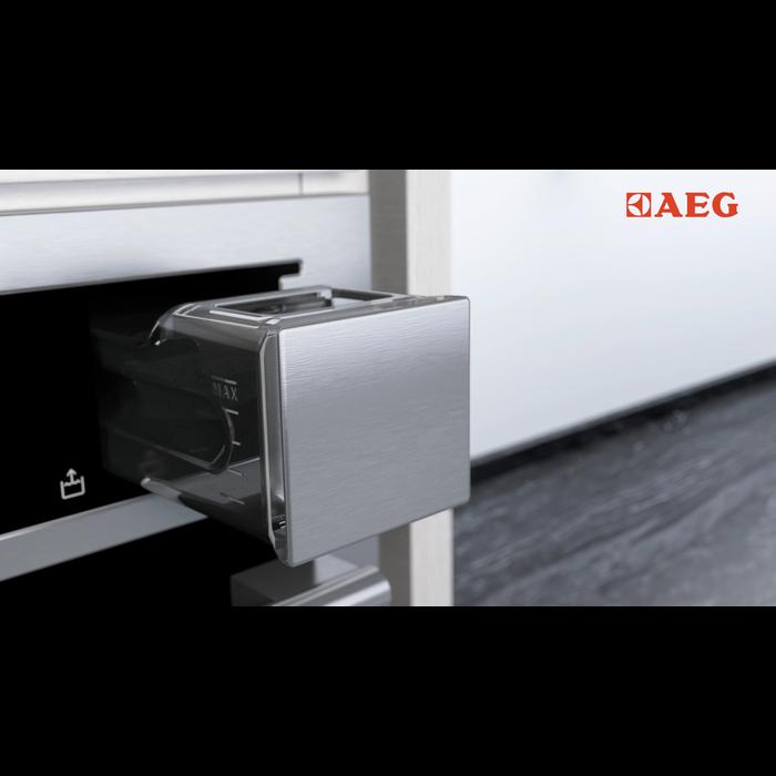 AEG - Dampfbacköfen - BS8354801M