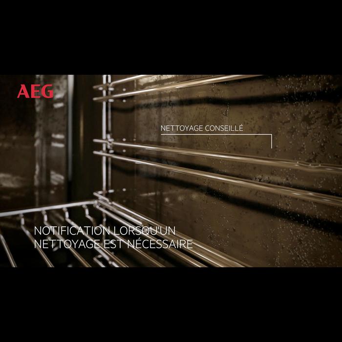 AEG - Cuisinière électrique - 69476VS-MN