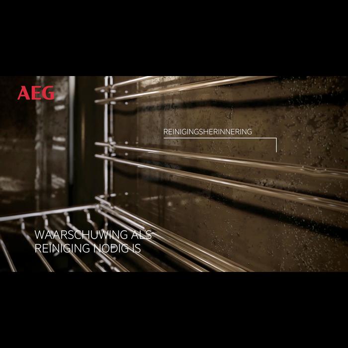 AEG - Compact range - KPK742220M