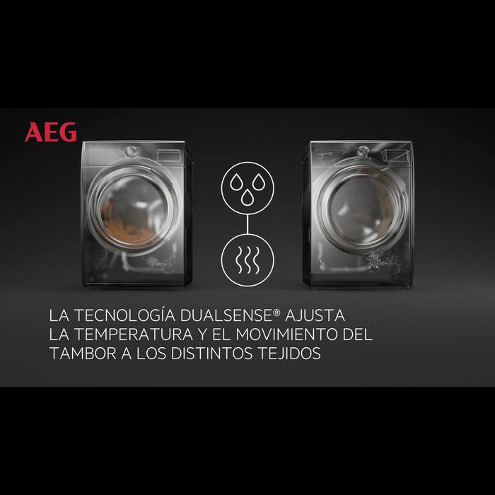 AEG - Lavasecadora - L7WEE861