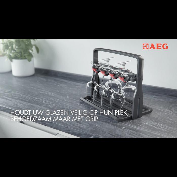 AEG - Glazenrek vaatwasser - A9SZGB01