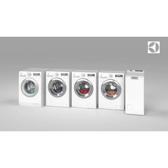 Electrolux - Компактная стиральная машина - EWC1350