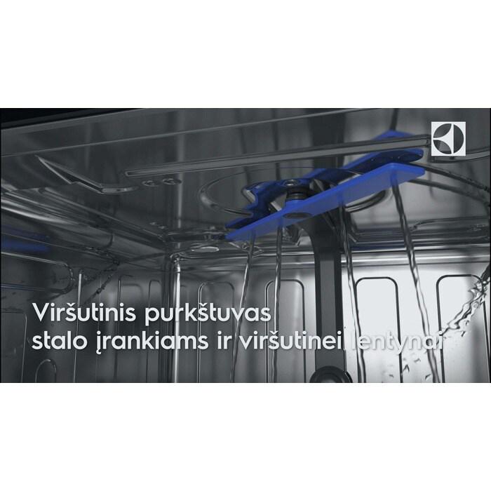 Electrolux - Montuojama indaplovė - ESL8336RO