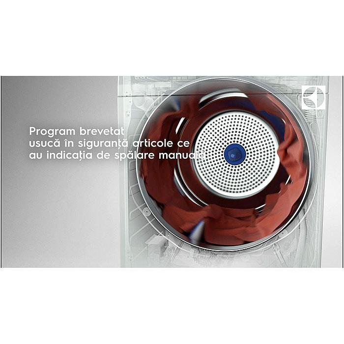 Electrolux - Uscător cu pompă de caldură - EDH3498RDE