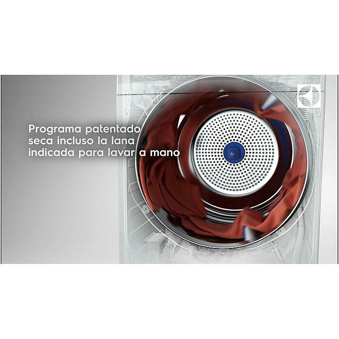 Electrolux - Secadora con Bomba de Calor - EDH3685PDW