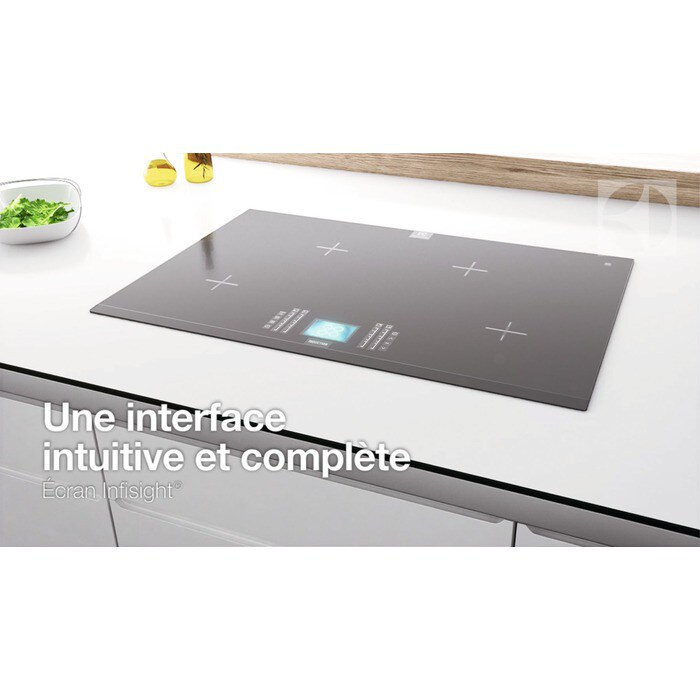 Electrolux - Table induction - EHO8840FOG