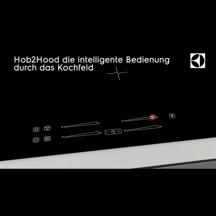 Electrolux - Induktionskochfeld - GK78TSICN