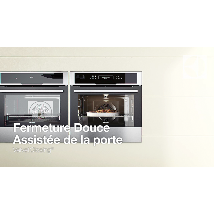 Electrolux - Four compact - EVY8840AOX