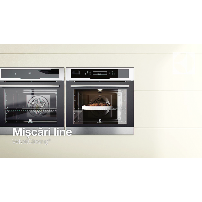 Electrolux - Cuptor compact - EVY3841AOX