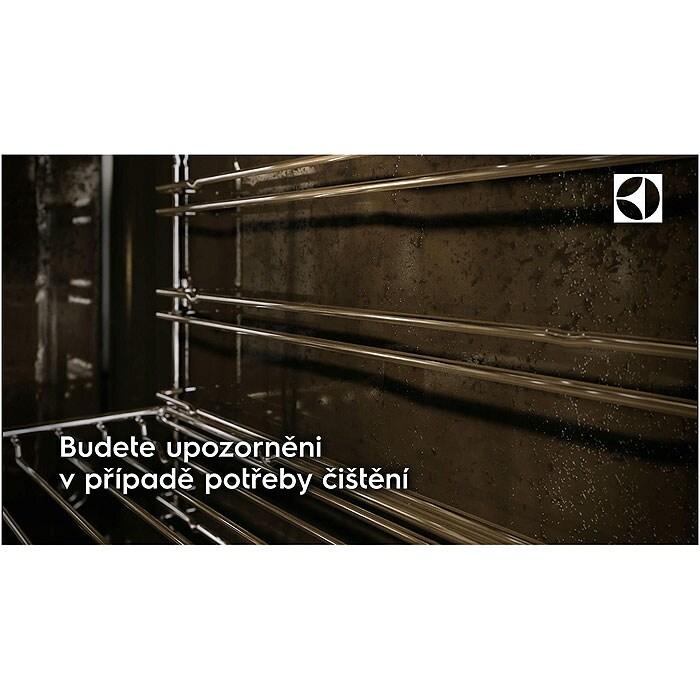 Electrolux - Trouba - EOC5851FOX