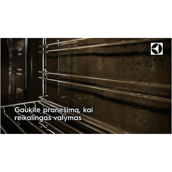 Electrolux - Orkaitė - EOC5851FOX