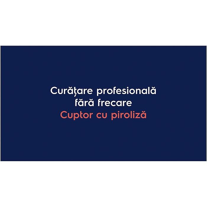 Electrolux - Cuptor - EOC5851FOX