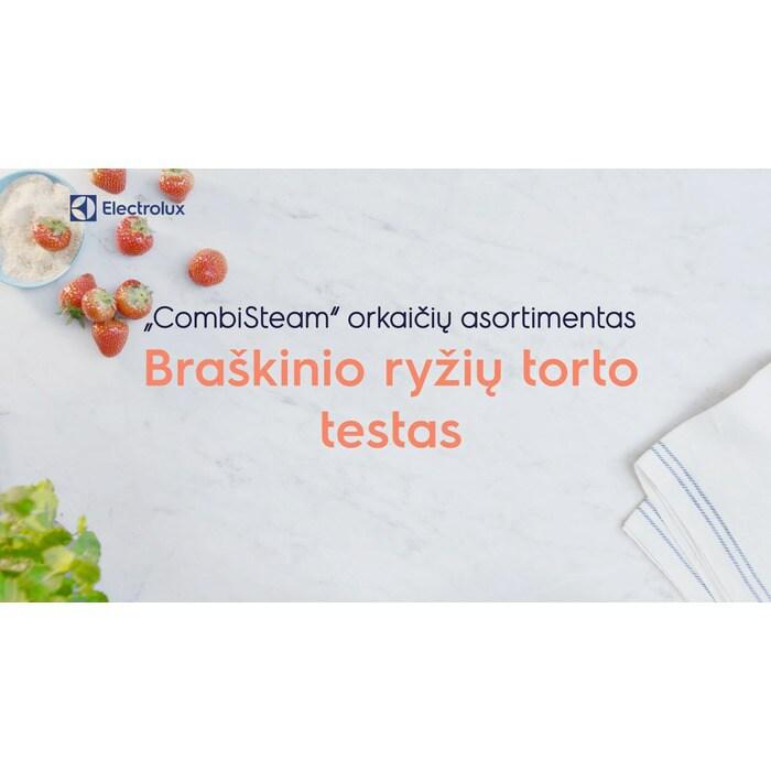 Electrolux - Garinė orkaitė - EOB9851ZOZ
