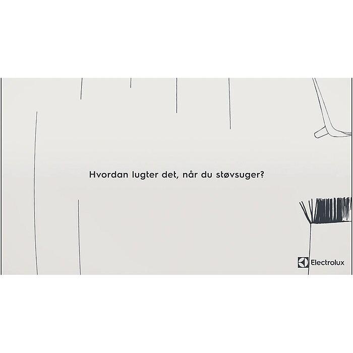 Electrolux - Duftkugler - ESRO