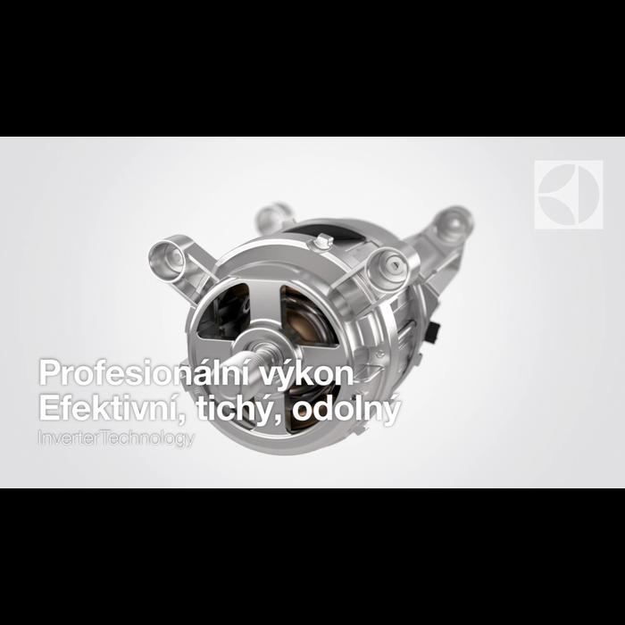 Electrolux - Kompaktní pračka - EWS1266CI