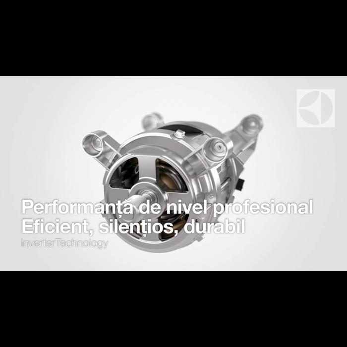 Electrolux - Maşini de spălat cu încărcare frontală - EWS1266CI