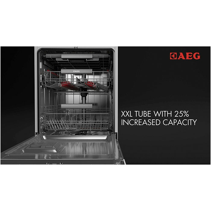 AEG - Integrated dishwasher - F45700VI0P