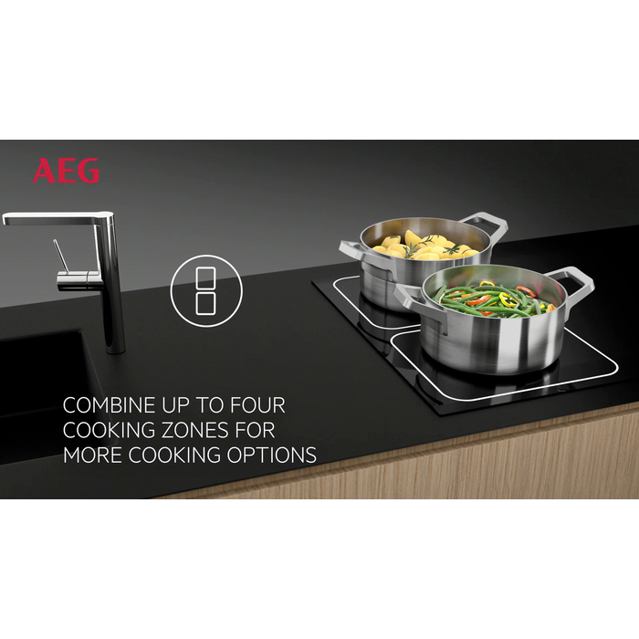 AEG - Induction hob - HKP67420FB
