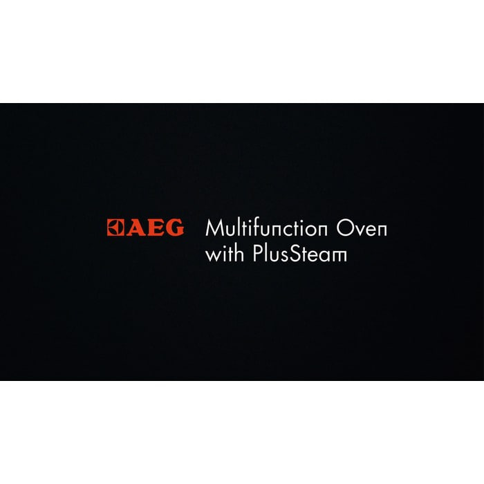 AEG - Духовой шкаф - BE5431302B