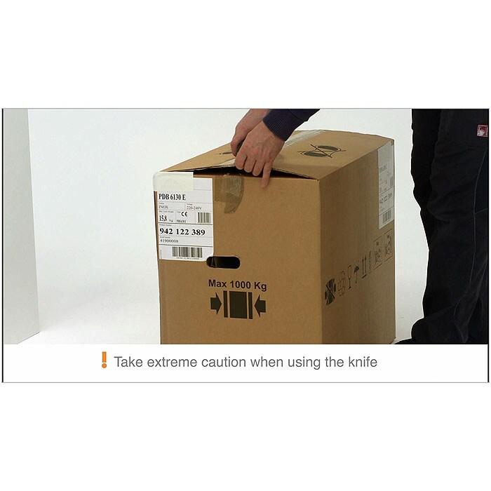 Electrolux - Купольная вытяжка - EFC90462OX