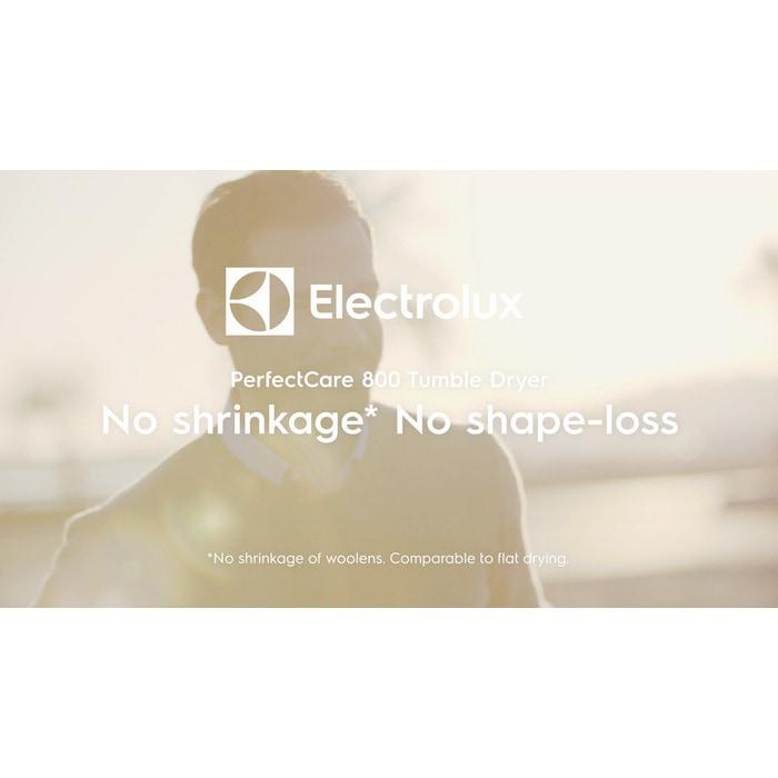 Electrolux - Uscator cu pompa de caldura - EW8H458B
