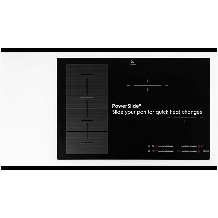 Electrolux - Induktionskogeplade - EHX8H10FBK