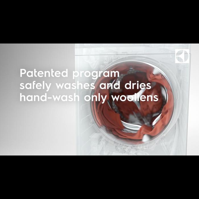 Electrolux - Kuivaava pesukone - WD41A84160