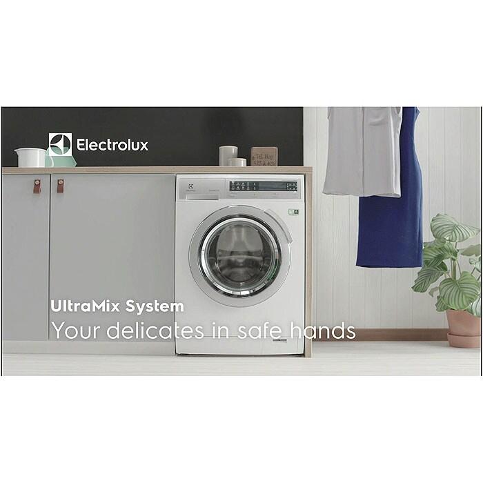 Electrolux - Maşini de spălat cu încărcare frontală - EWF1497CDW2