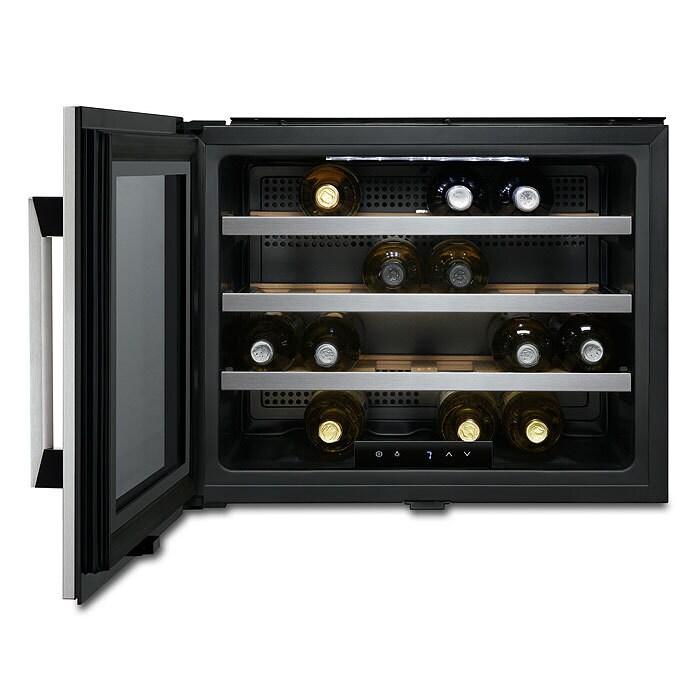 Electrolux - Racitor vinuri incorporabil - ERW0670A