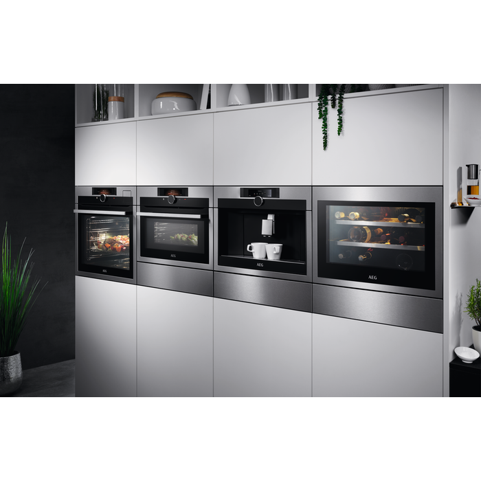 AEG - Electric Oven - BPE842720M