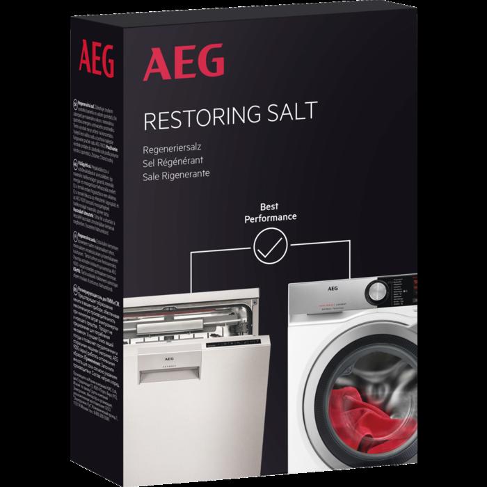 AEG - Αλάτι πλυντηρίου πιάτων - A6SMU101