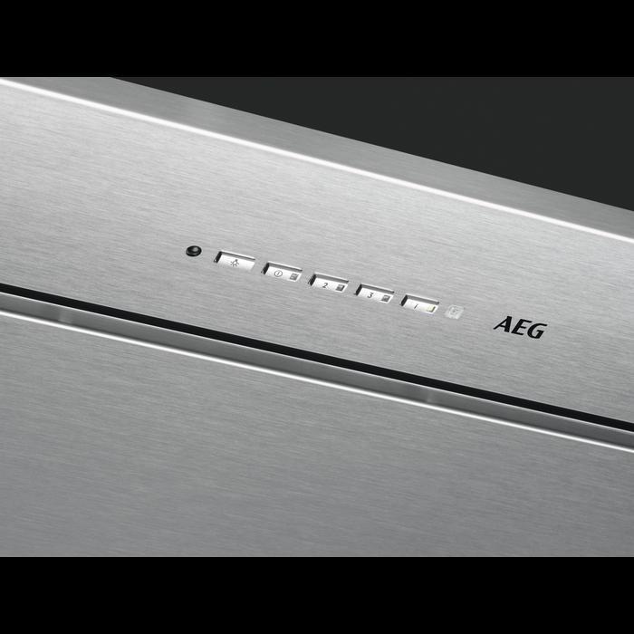 AEG - Integrerad fläkt - DGE5860HM