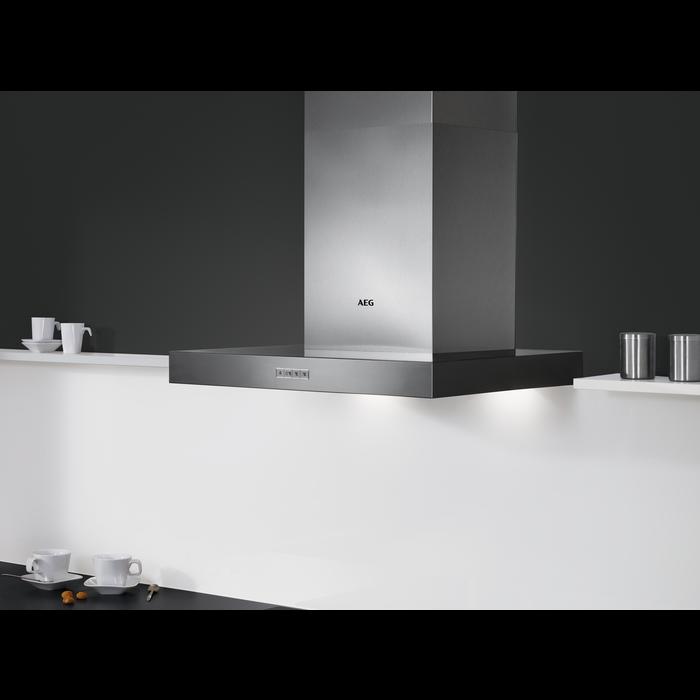 AEG - Schouwafzuigkap - DBB3650M