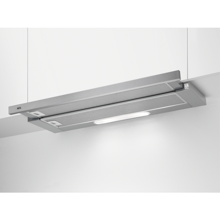 AEG - Pull-out hood - DPB2920M