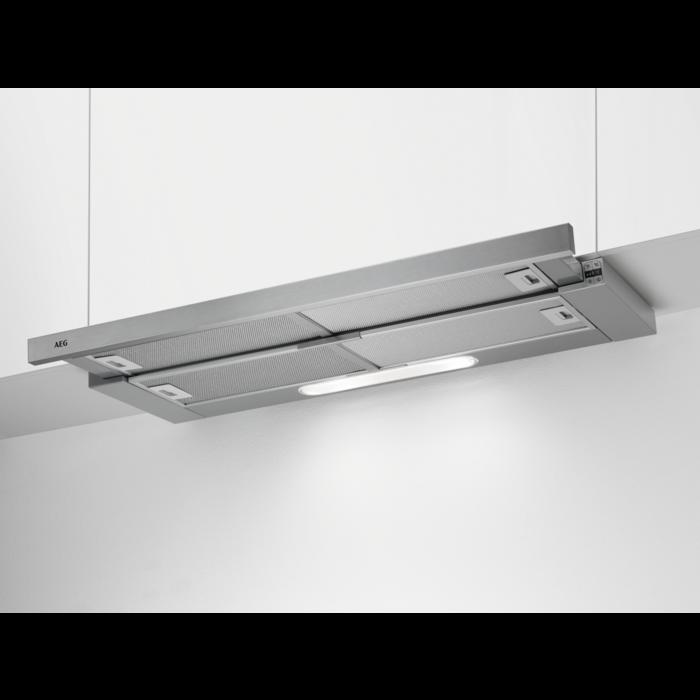 AEG - Flachschirm-Dunsthauben - DPB5950M