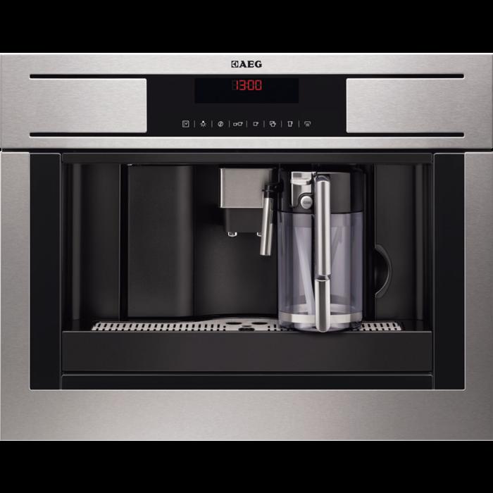 AEG - Einbau-Kaffeevollautomaten - PE4551-M