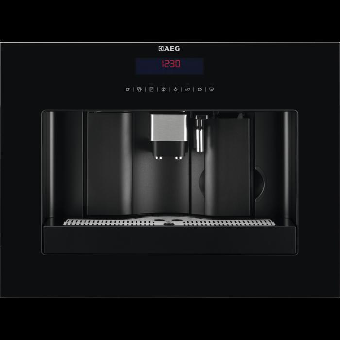 AEG - Вбудована кавоварка - PE4571-B