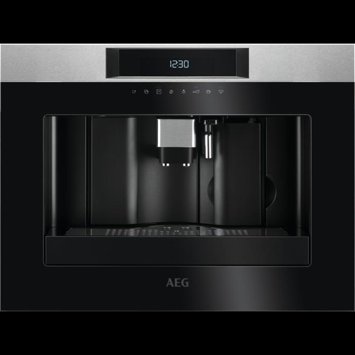 AEG - Einbau-Kaffeevollautomaten - KKK884500M