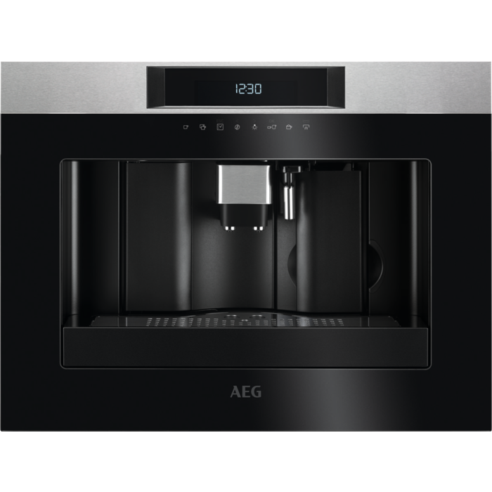 AEG - Máquina de café integrable - KKK884500M