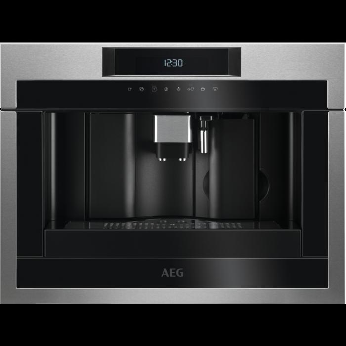 AEG - Inbouw koffiemachine - KKE884500M