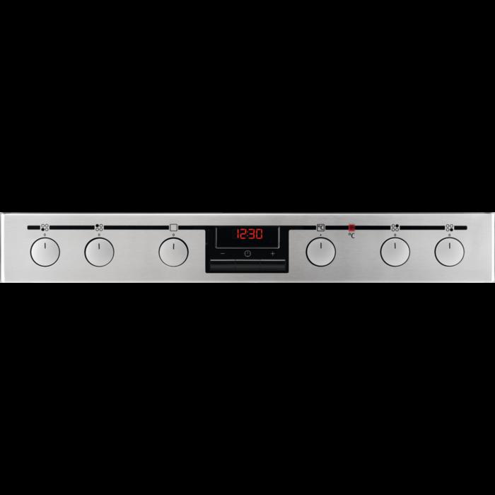 AEG - Ηλεκτρική κουζίνα - 347056V-MN