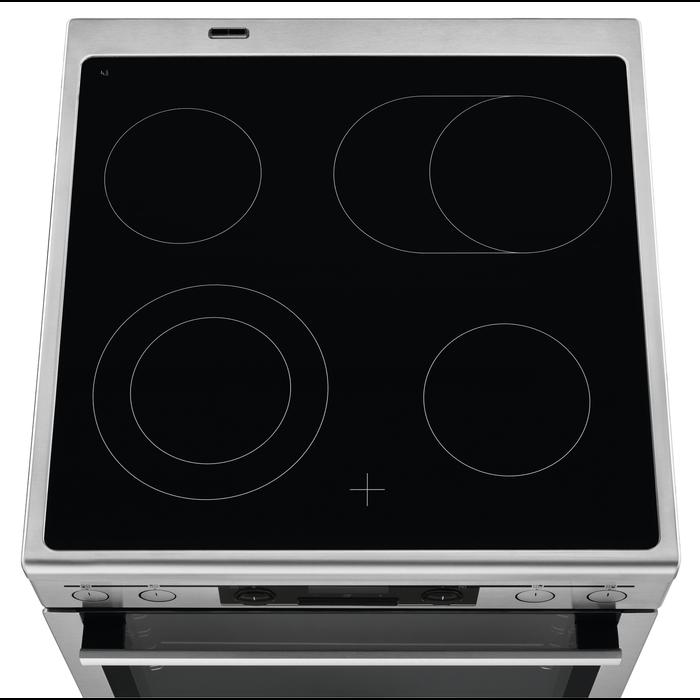 AEG - Cuisinière électrique - 68476VS-MN
