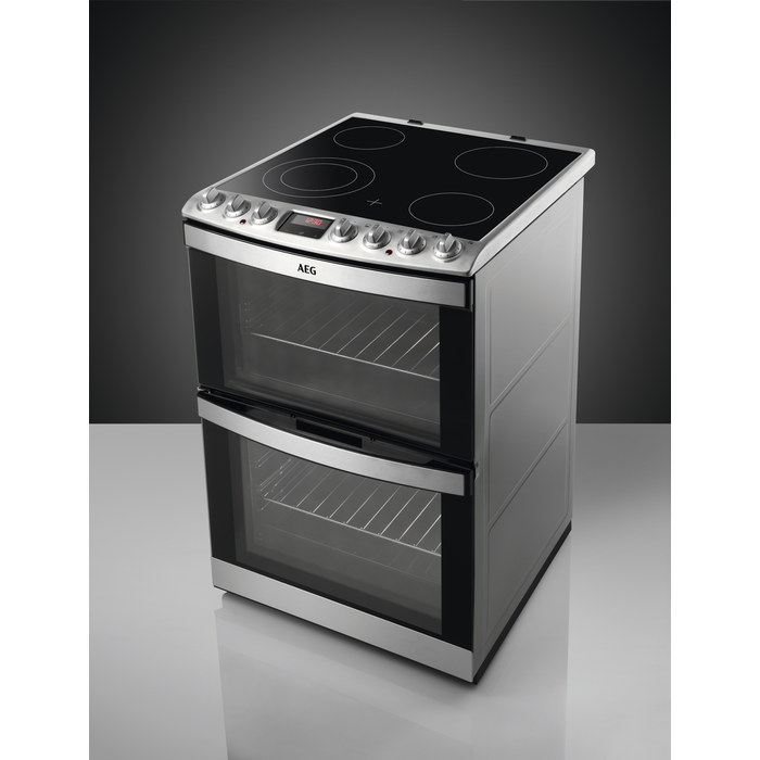 AEG - Electric cooker - 41102V-MN