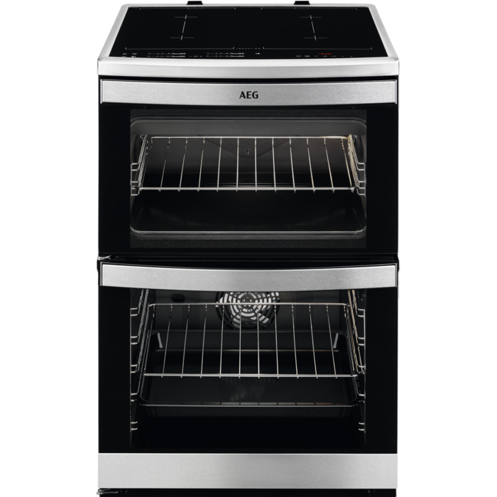 AEG - Electric cooker - 49176IW-MN