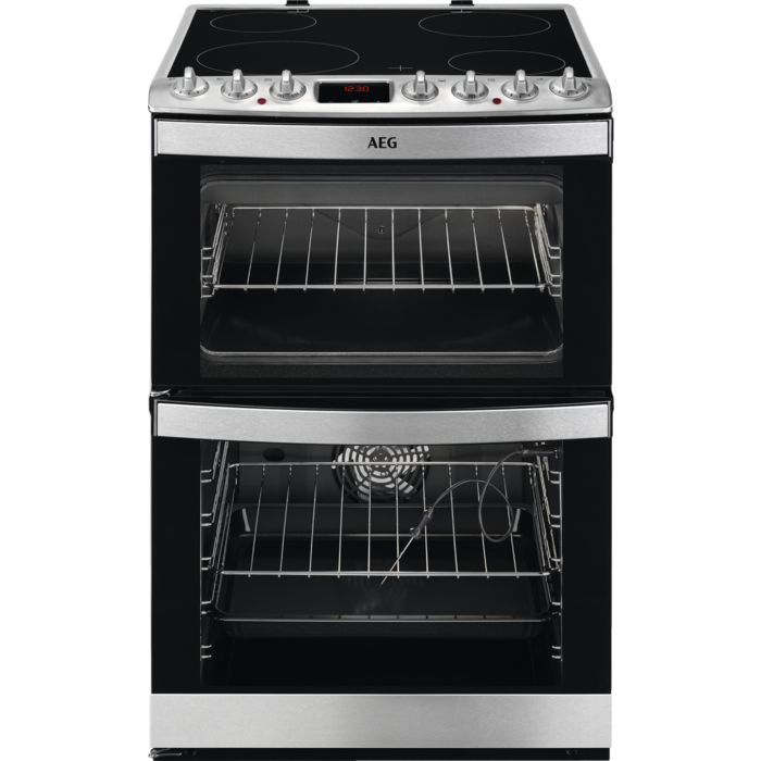 AEG - Electric cooker - 43102V-MN