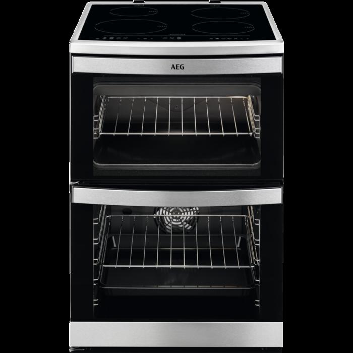 AEG - Electric cooker - 49106IU-MN