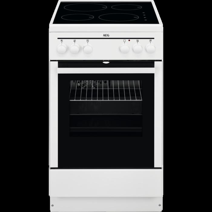 AEG - Lattialiesi - CIB54000BW