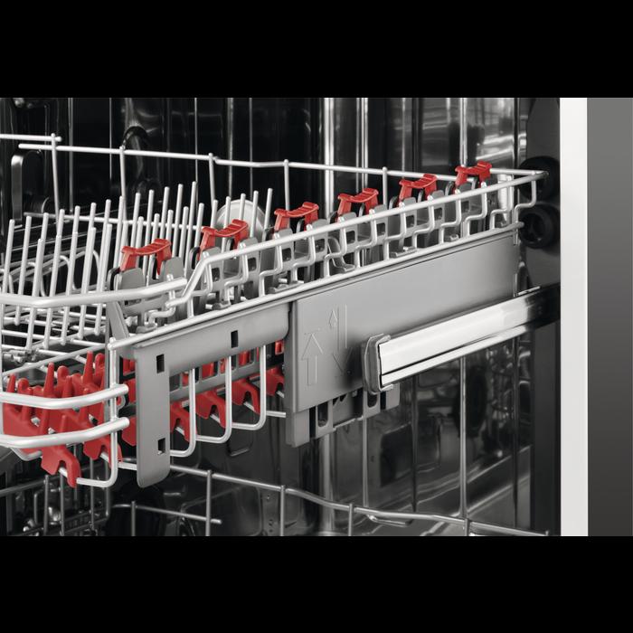 AEG - Freistehende Geschirrspüler, 60cm - F66709W0P
