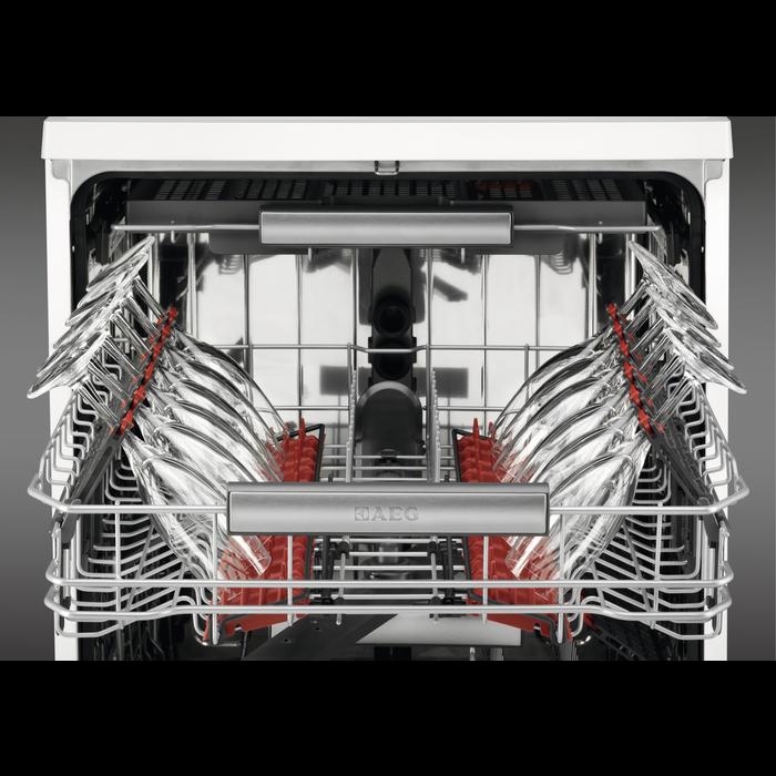 AEG - Einbau Geschirrspüler, 60cm - F99705VI1P