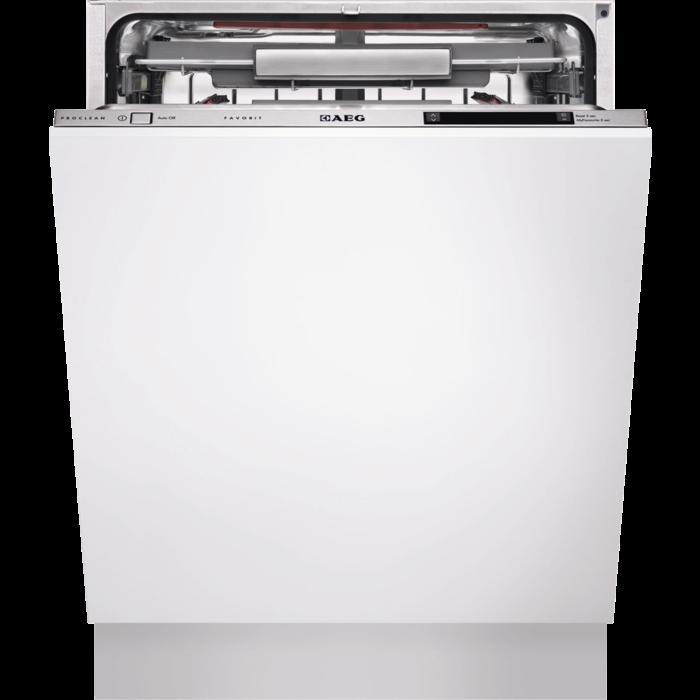 AEG - Integrated dishwasher - F99705VI1P